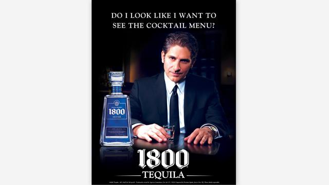 1800 – Cocktail Menu
