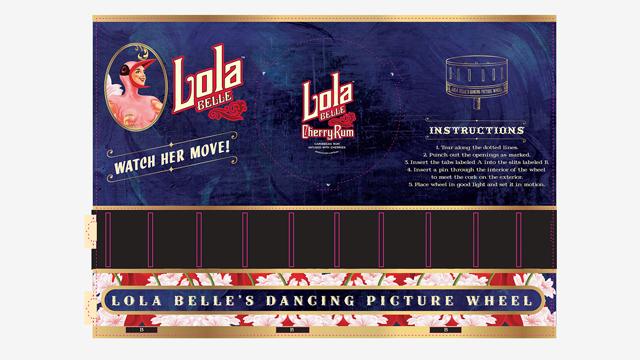 Lola Belle – Zoetrope