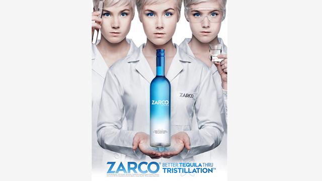 Zarco – Tristillation