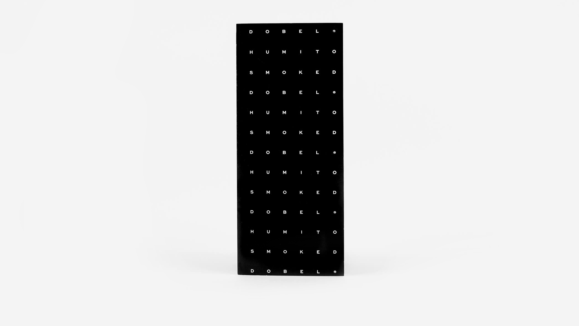 Dobel - Humito Box