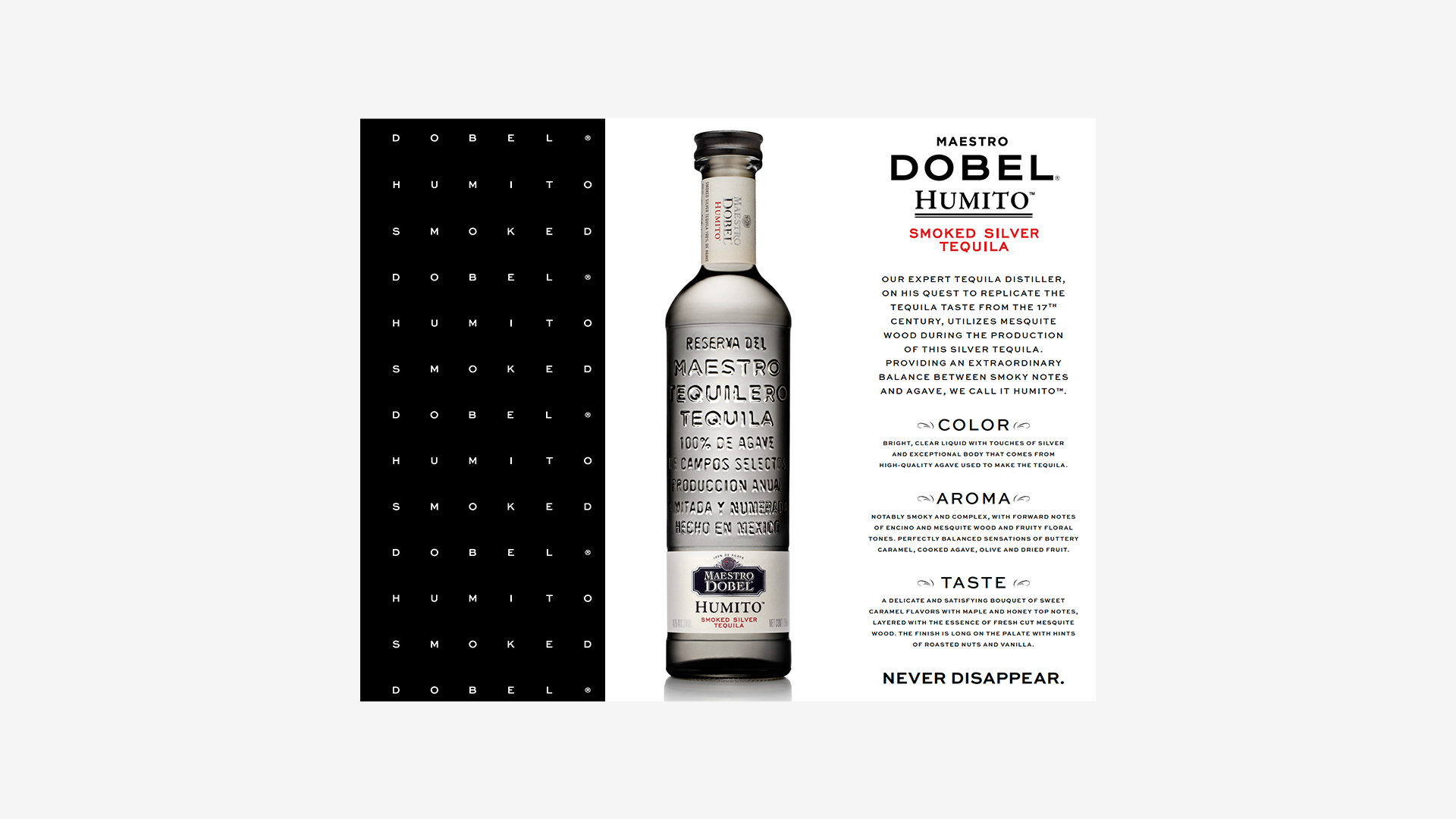 Dobel - Humito Book