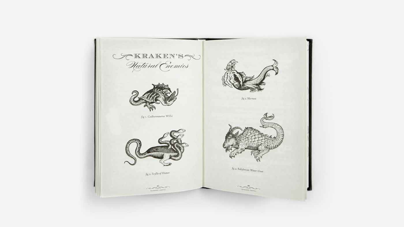Kraken Book Interior 14