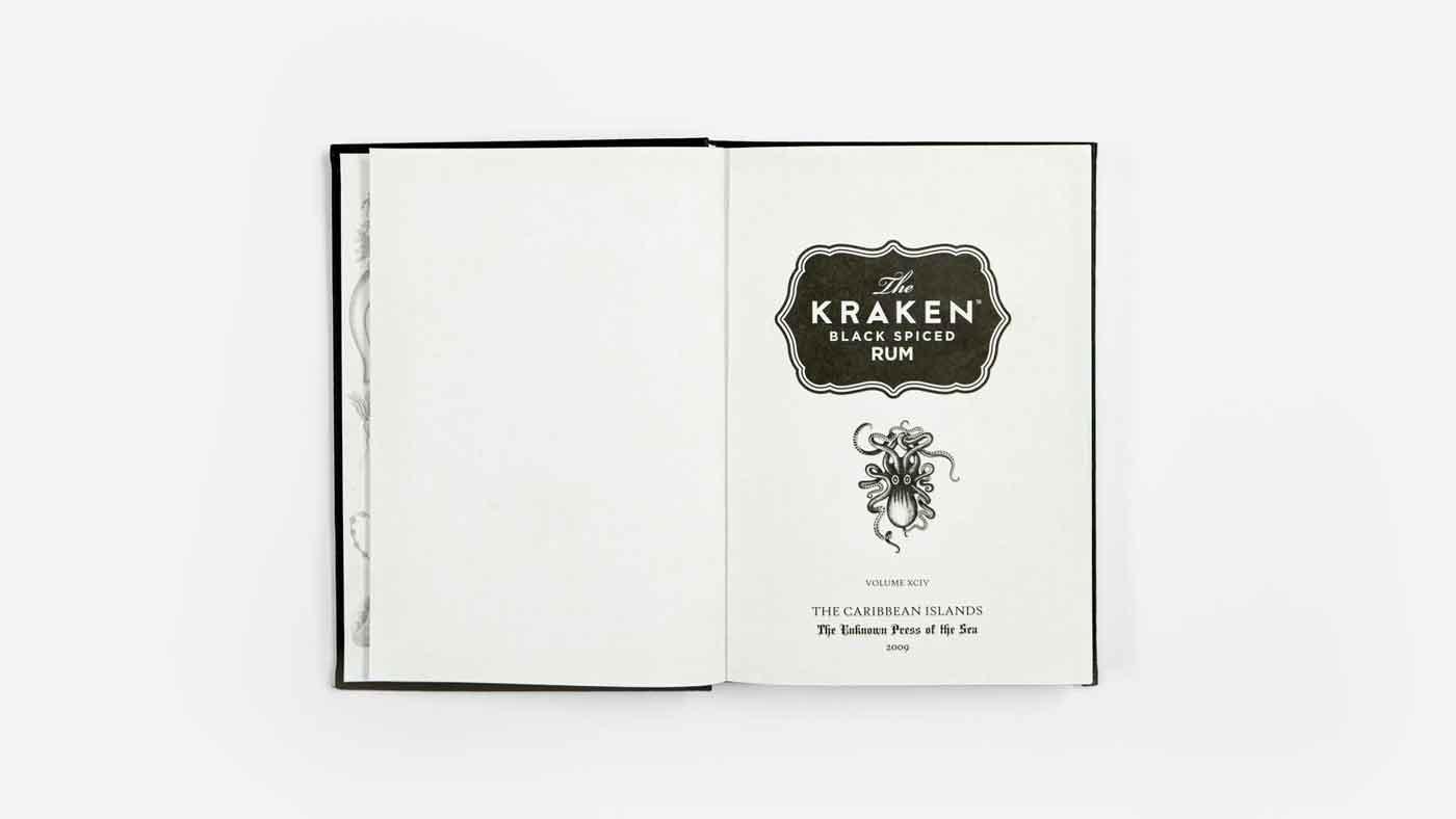 Kraken Book Interior 1