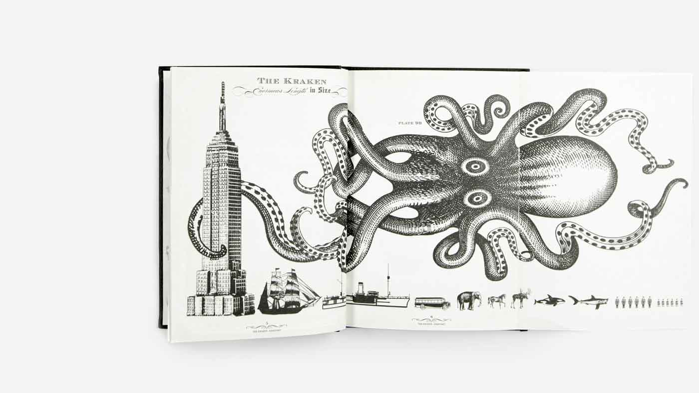 Kraken Book Interior 4