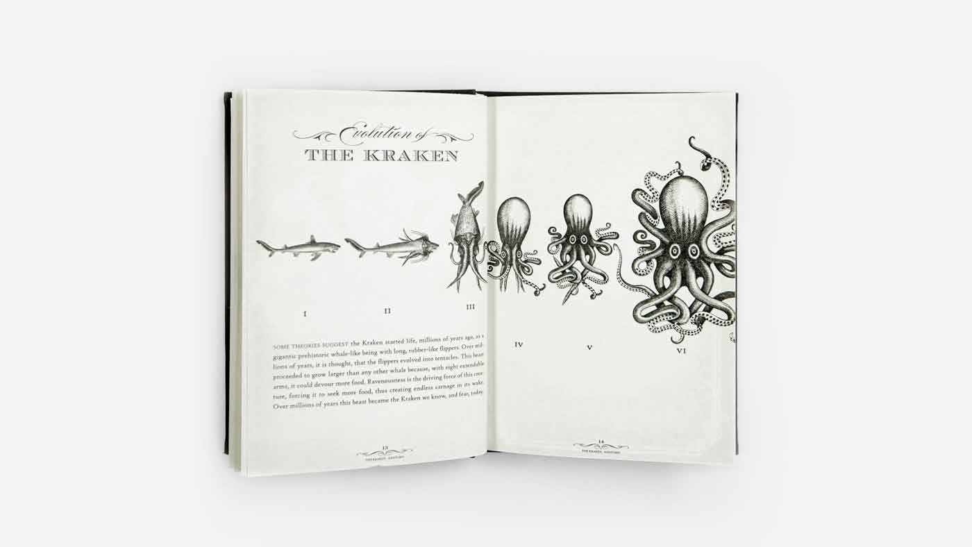 Kraken Book Interior 7