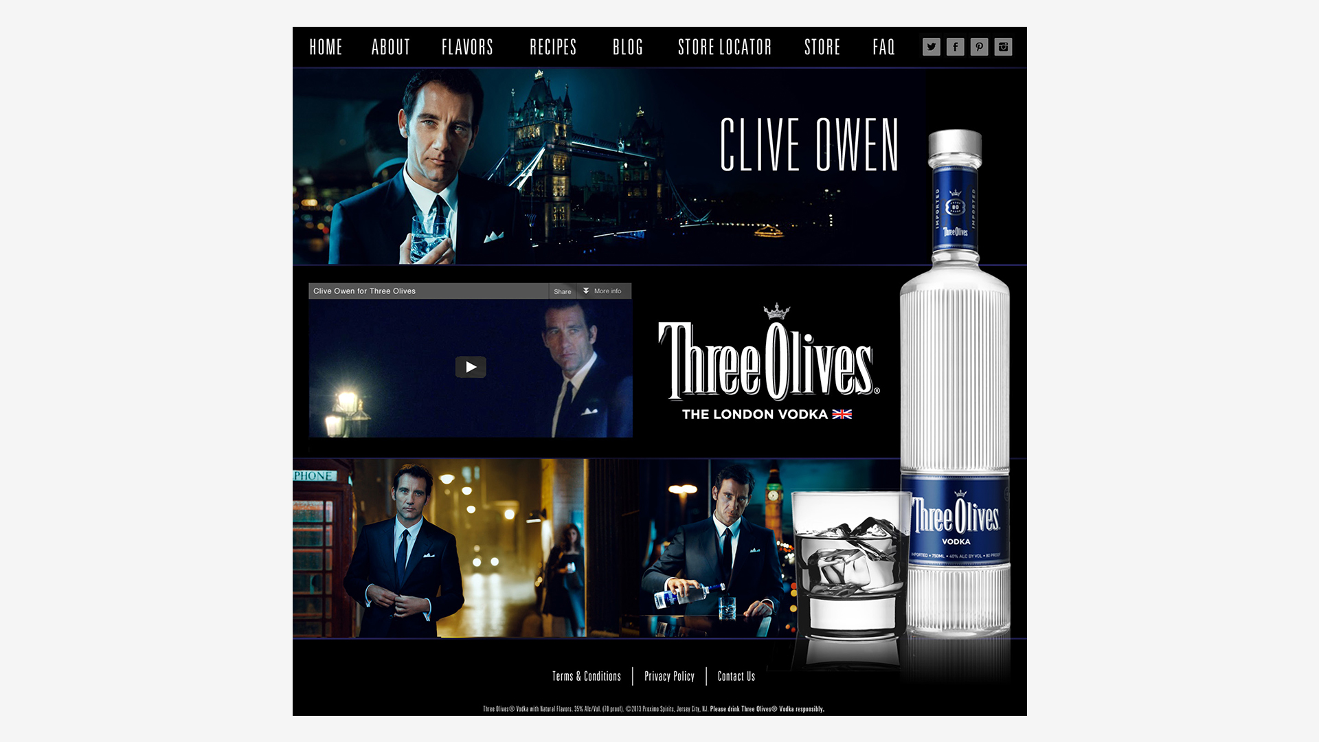 Three Olives Digital