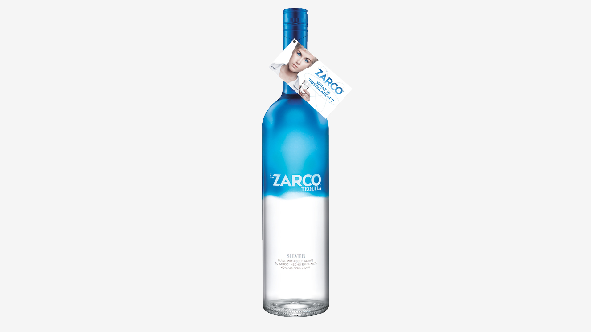 Zarco – Hang tag
