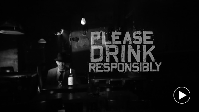 The Knot – Drink Responsibly
