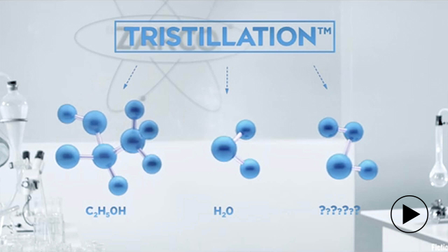 Zarco – What is Tristillation?