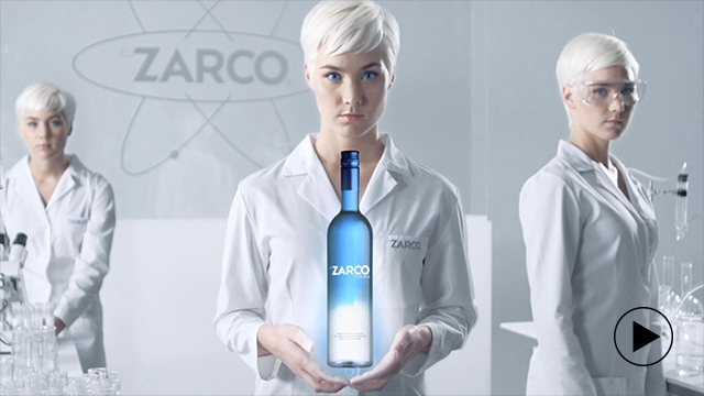 Zarco – Advanced Tequila Thru Tristillation?
