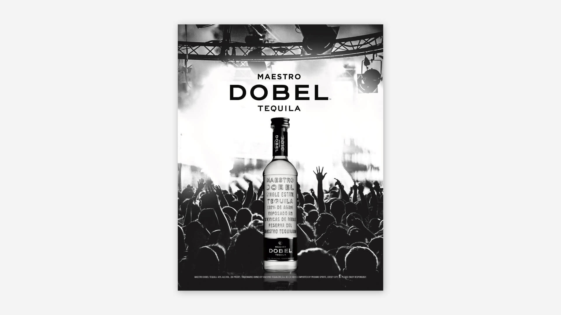 Dobel - Crowd