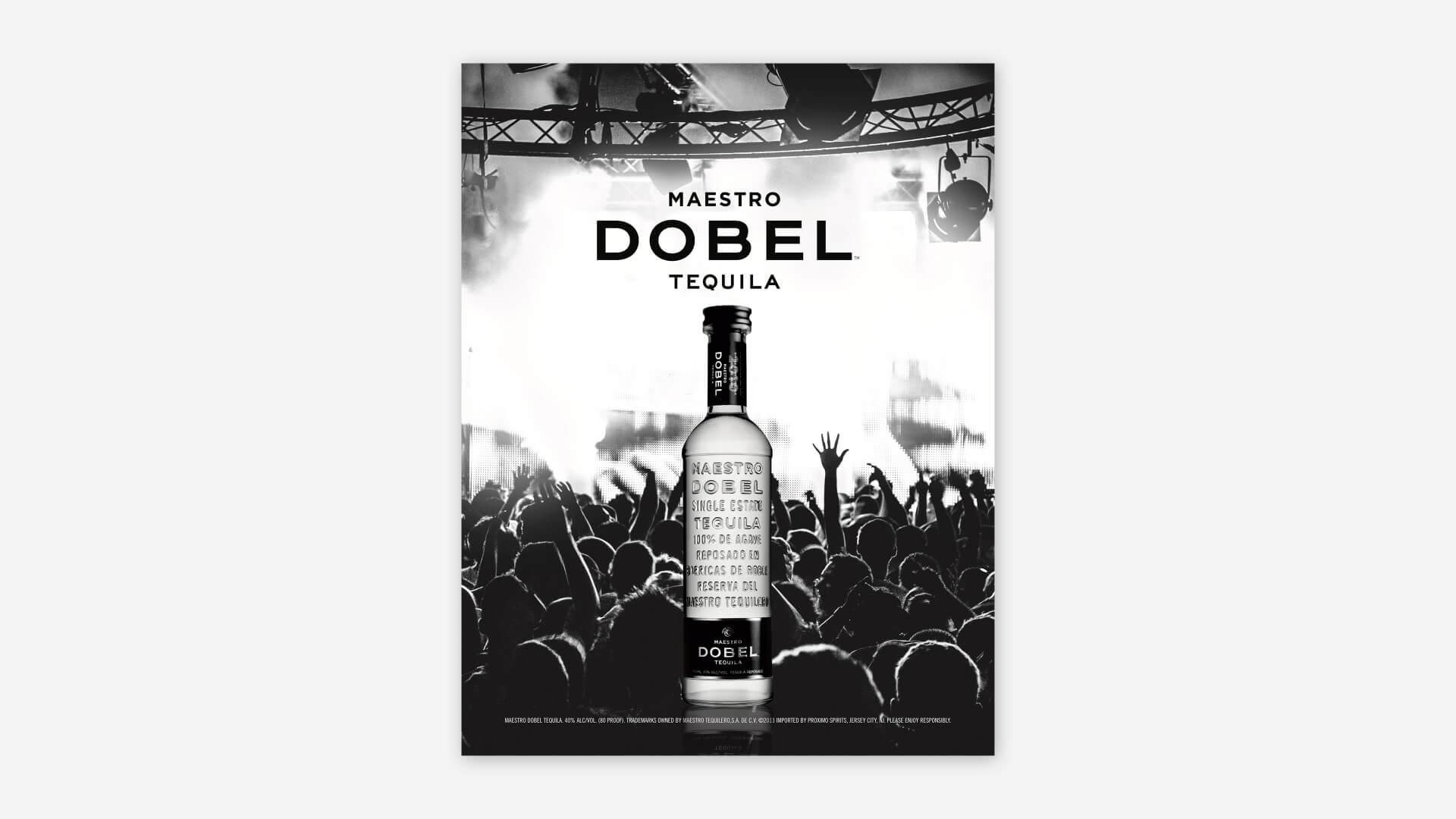 Dobel - Crowd